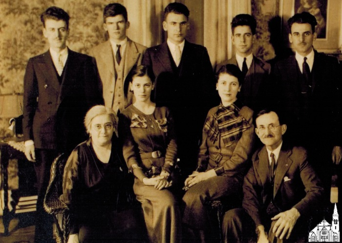 Desjardins, 1933