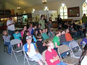 June 6, 2012 - OT 3rd Grade -1